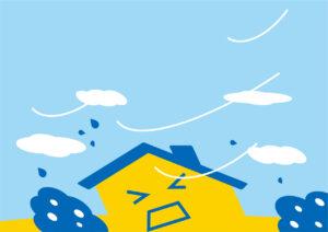 千葉市美浜区でベランダ屋根と境界フェンス新設