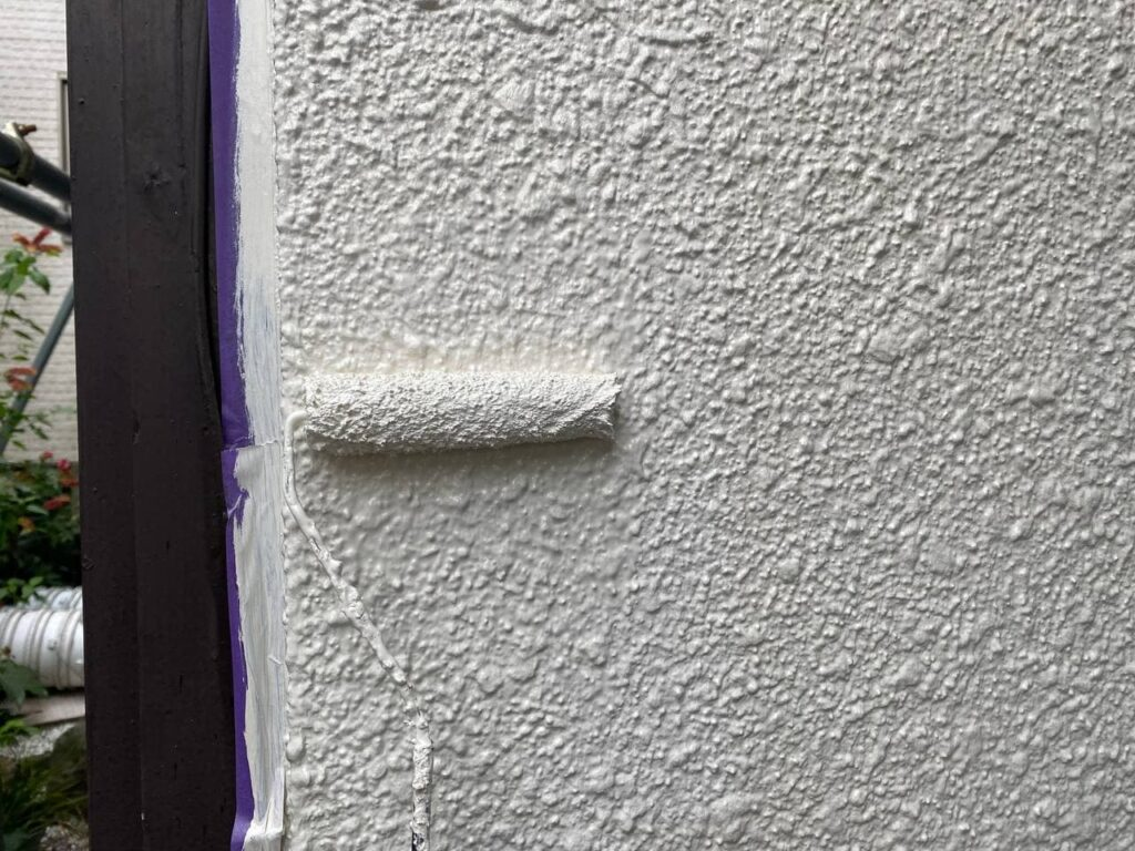 屋根外壁塗装!さいたま市南区で塗装リフォーム
