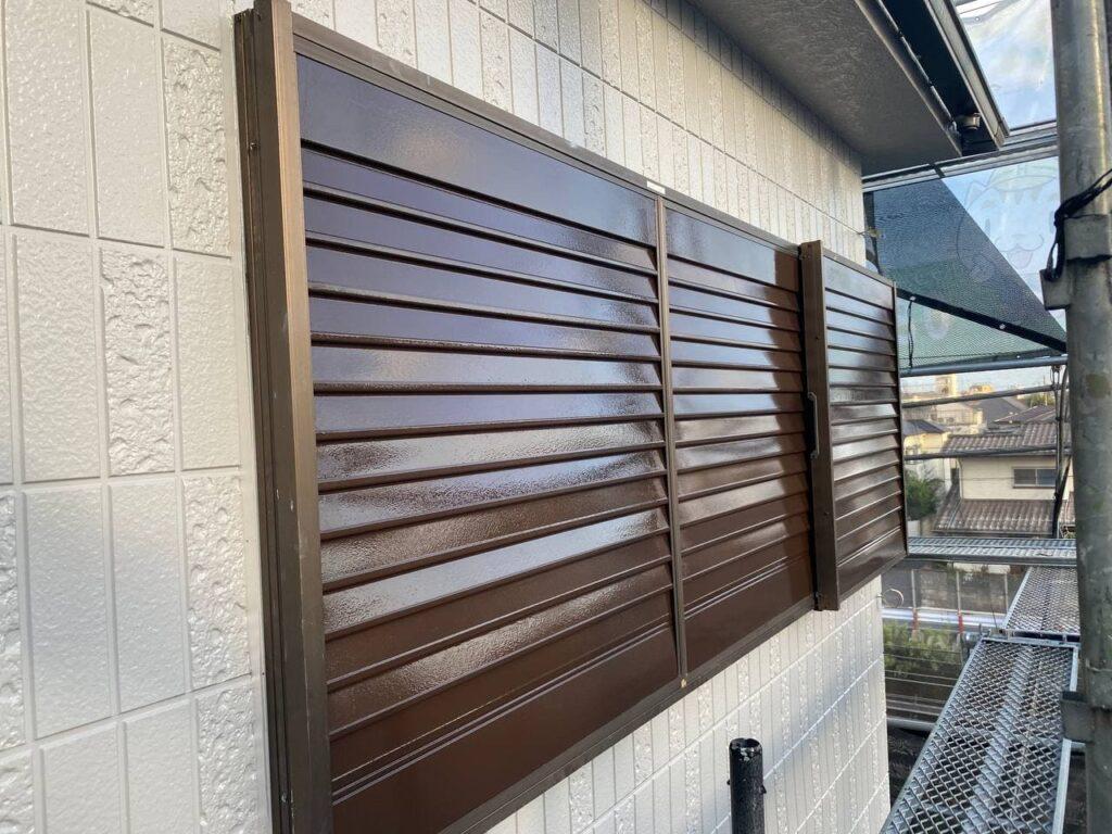 神奈川県平塚市で屋根外壁サイディング塗装工事